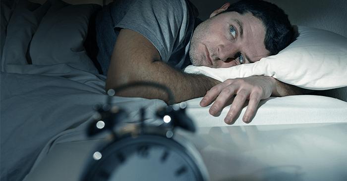 Low Testosterone & Insomnia