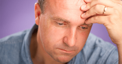 Hot Flashes In Men