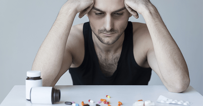 Opiate Addiction & Low Testosterone Is Very Real
