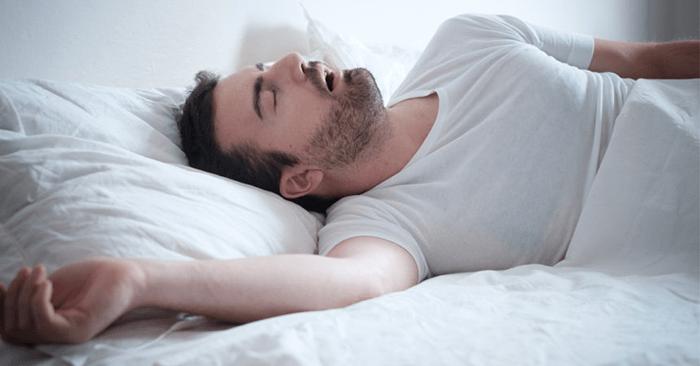 The Relationship Between Sleep Apnea And Low Testosterone Revealed