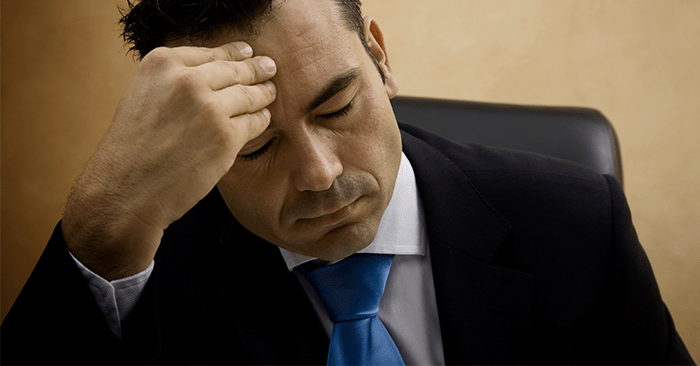 The Relationship Between Stress and Low Testosterone In Men