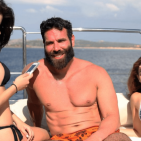 Not many people can play as hard as Dan Bilzerian, but not many know that he also trains hard while using TRT to help boost his performance during workouts.