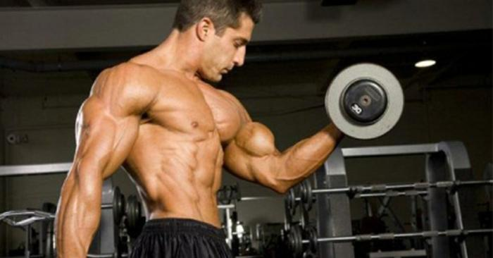 TRT and Bodybuilding