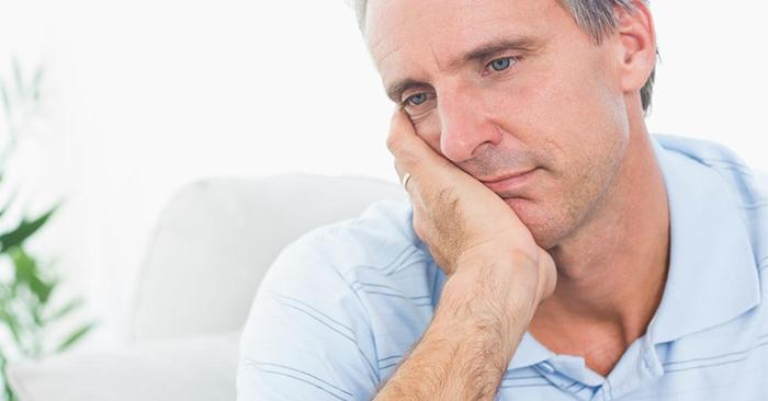 Testosterone Replacement Therapy May Protect Against Cardiovascular Disease For Men With Low T