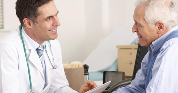 Study: Testosterone Replacement Therapy May Slow The Progression Of COPD