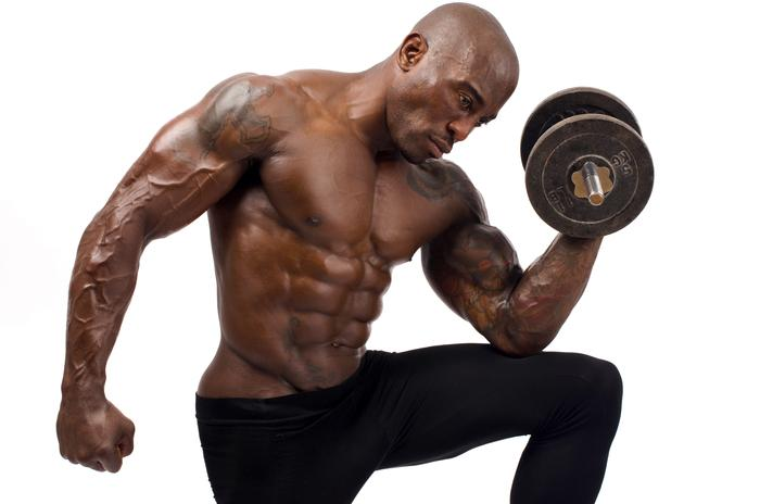 Bodybuilding while on testosterone replacement therapy