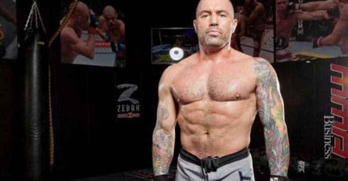 Joe Rogan: 'There's more ripped 60 year old men than ever thanks to TRT'