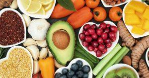 Food that can lower your testosterone levels.