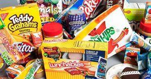 Processed food can lead to low testosterone levels.