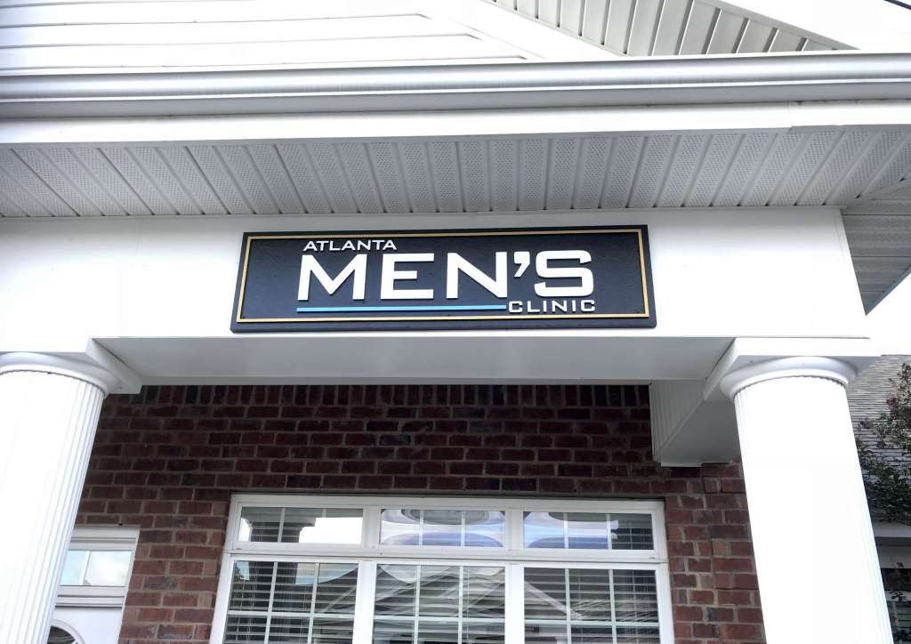 Atlanta Men's Clinic, experts in anti-aging, TRT, NAD for addiction, and wellness