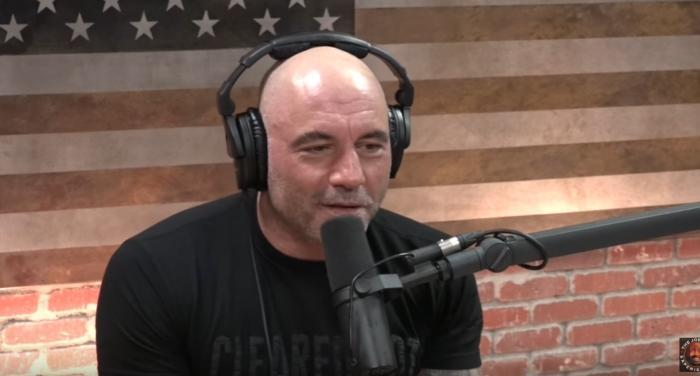 Joe Rogan: 'I'm using NAD IV therapy and it's pretty f**king amazing'